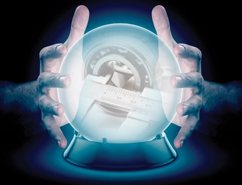 Crystal Ball Gazing: Gage Trends and Metrology